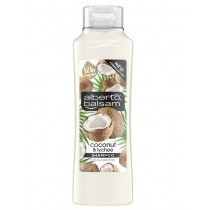 Alberto Balsam Coconut & Lychee Shampoo - For All Hair Types - 350ml