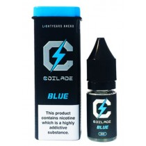 Coilade Light Years Ahead E Liquid - Blue - 3Mg - 10Ml