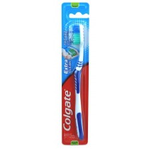 Colgate Extra Clean Toothbrush - Medium - Assorted Colours
