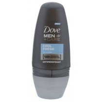 Dove Mens Roll On Antiperspirant - Cool Fresh - 50ml