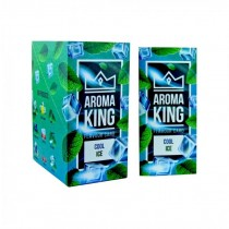Aroma King Flavour Card - Cool Ice - Pack of 25