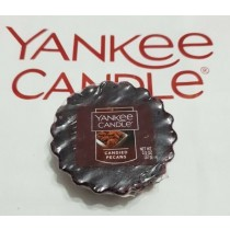 Yankee Candle - Tarts Wax Melts - Candied Pecans - 22g