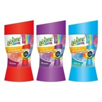 Bloome Colour Changing Crystal Gel Air Freshener - Assorted Fragrances