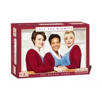 Call the Midwife Board Game - 40 x 27 x 5cm