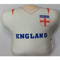 Super Spandex England Cushion