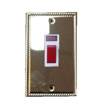 Dp 45A Switch Plate