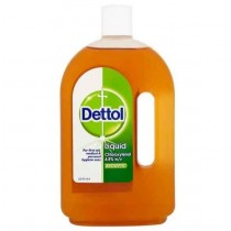 Dettol Antiseptic Liquid - 750ml - Exp 05/22