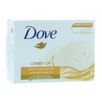 Dove Go Fresh Beauty Cream Bar Of Soap - Cream Oil - 100G