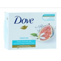 Dove Go Fresh Beauty Cream Bar Of Soap - Restore - 100G
