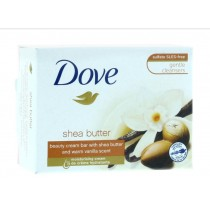 Dove Go Fresh Beauty Cream Bar Of Soap - Shea Butter - 100G