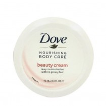 Dove Nourishing Body Care - Beauty Cream - 75ml