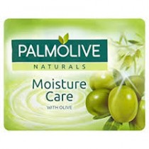 Palmolive Naturals Moisture Care With Olive - 3 X 90 Grams