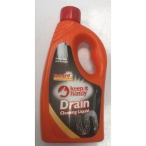 Keep it Handy Foaming Drain Cleaning Liquid for Showers, Baths & Sinks - 500ml