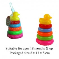 Toy Duck Stacker