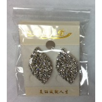 Fashionable Ladies Earrings - Designs May Vary