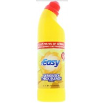 Easy Seriously Thick Bleach - Citrus - 750ml