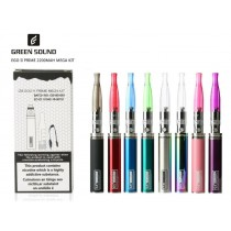 Green Sound Gs Ego II Prime 2200mAh Mega Kit - Colours May Vary