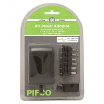 Pifco Dc Power Adaptor With Usb Port - 1500mA