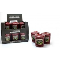 Yankee Candle - Home Inspiration Scented Candle - Enchanted Woodland - 49g