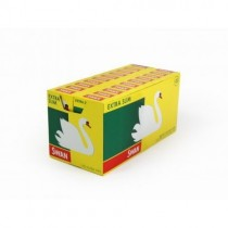 Swan Extra Slim Tips - Box Of 20 Packs