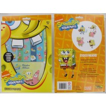 Spongebob Squarepants Sticker Paradise