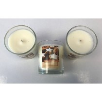 Jar Candle - Frosted Gingerbread - 365g