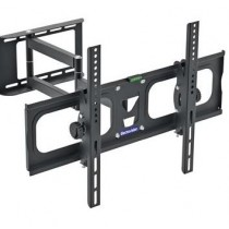 Dual Pivot Tilt & Swivel Tv Mounting Bracket - Large - 32 - 65 Inch
