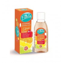 Floella 4-in-1 Concentrated Disinfectant - Citrus - 150ml