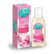 Floella 4-in-1 Concentrated Disinfectant - Pink Blush - 150ml