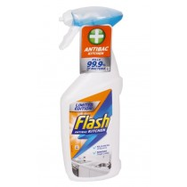 Flash Anti-Bacterial Kitchen Spray - Limited Edition - 500Ml