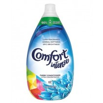 Comfort Intense Ultra Concentrated Fabric Conditioner - Fresh Sky - 60 Washes - 900ML