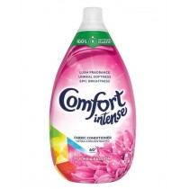 Comfort Intense Ultra Concentrated Fabric Conditioner - Fuchsia Passion - 60 Washes - 900ML