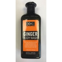 XHC Xpel Body Wash - Ginger - Paraben Free - 400Ml