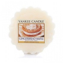 Yankee Candle - Tarts Wax Melts - Gingerbread Maple - 22g