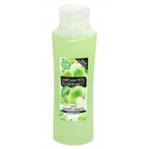 Alberto Balsam Juicy Green Apple Shampoo - For All Hair Types - 350ml - Price Marked £1