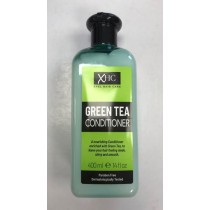 XHC Xpel Hair Care Conditioner - Green Tea - Paraben Free - 400Ml