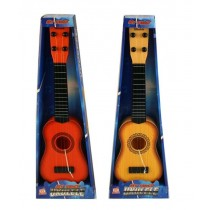 My First Ukulele - 46 x 15 x 5cm - Assorted Colours - For Kids Age 3+