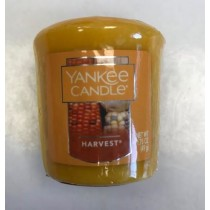 Yankee Candle - Samplers Votive Scented Candle - Harvest - 50g