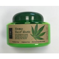 XHC Xpel Hair Care Hemp Hair Mask - Paraben Free - 220Ml