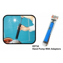 Hand Pump With Adaptors