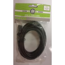 Electrical Hdmi To Hdmi Cable Lead - 4 Metre
