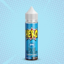 Hero Premium E Juice - Blue Rancher - 0Mg - 50Ml