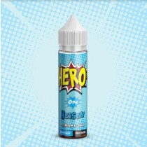 Hero Premium E Juice - Heisen - 0Mg - 50Ml