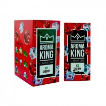 Aroma King Flavour Card - Ice Cherry - Pack of 25