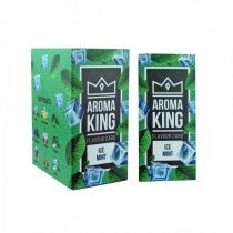 Aroma King Flavour Card - Ice Mint - Pack of 25