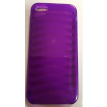 Plastic Iphone 5 Mobile Phone Cover Case - Colours May Vary