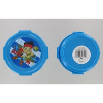 Disney Jake And The Neverland Pirates Snack Pot