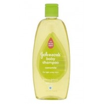 Johnson'S Baby Shampoo - Camomile - 300Ml