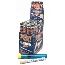 Juicy Jays Jones Flavoured Pre-Rolled Cones - Blueberry - Pack of 24