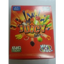 Juicy Jay'S Big Size Mix N Roll Flavoured Cigarette Paper Rolls